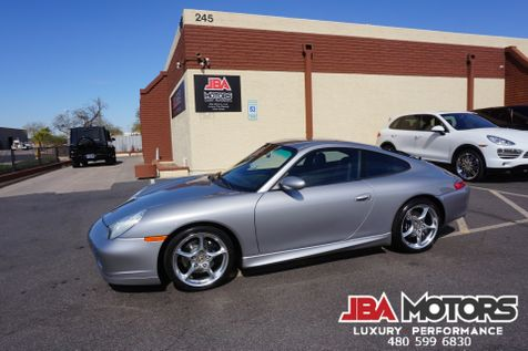 2004 Porsche 911 Carrera 40th Anniversary 996 Coupe 6 Speed Manual | MESA, AZ | JBA MOTORS in MESA, AZ