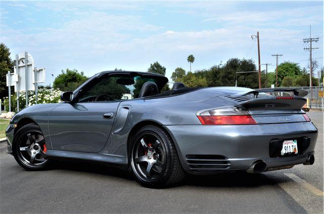 2004 Porsche 911 Turbo in Reseda, CA, CA 91335