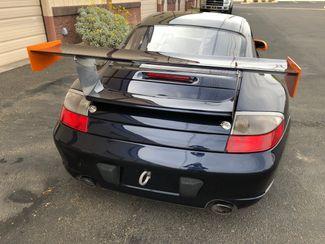 2004 Porsche 911 GT3 Scottsdale, Arizona 10