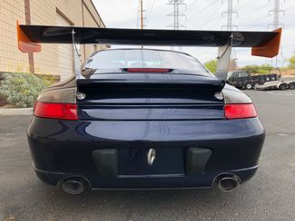 2004 Porsche 911 GT3 Scottsdale, Arizona 11