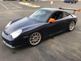 2004 Porsche 911 GT3 Scottsdale, Arizona 15