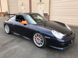 2004 Porsche 911 GT3 Scottsdale, Arizona 3