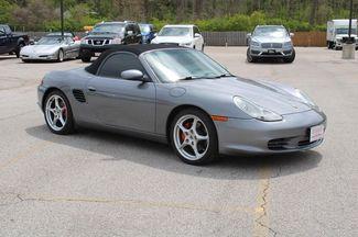 2004 Porsche Boxster S St. Louis, Missouri