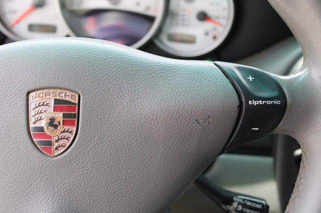 2004 Porsche Boxster S St. Louis, Missouri 15