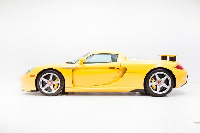2004 Porsche Carrera GT in TX, 75006