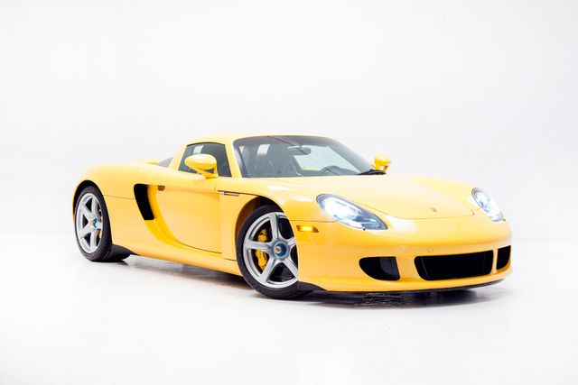 2004 Porsche Carrera GT in , TX 75006