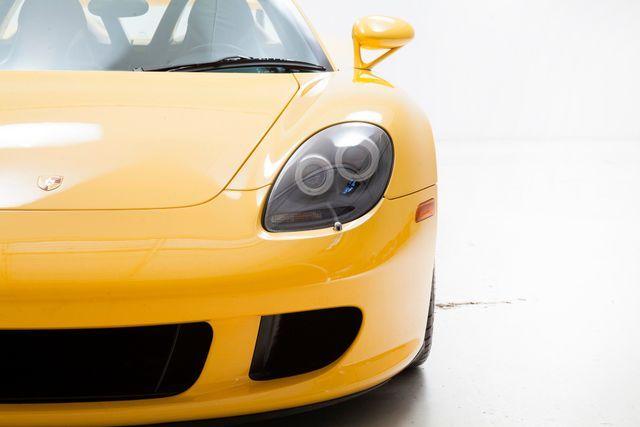 2004 Porsche Carrera GT in Plano, TX 75075