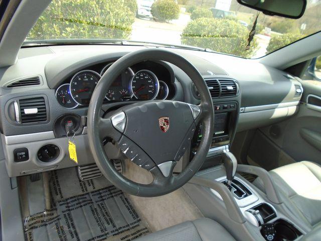 2004 Porsche Cayenne S in Alpharetta, GA 30004