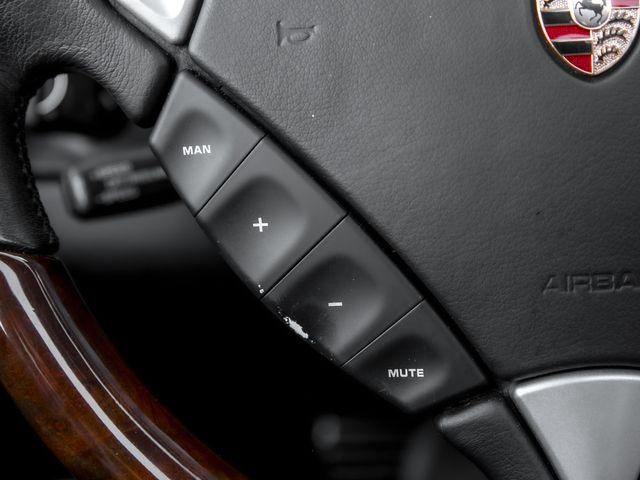 2004 Porsche Cayenne Turbo Burbank, CA 19