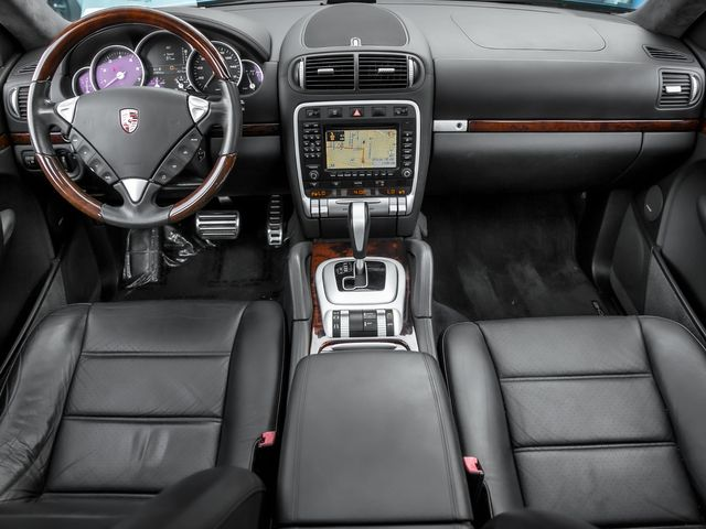 2004 Porsche Cayenne Turbo Burbank, CA 8