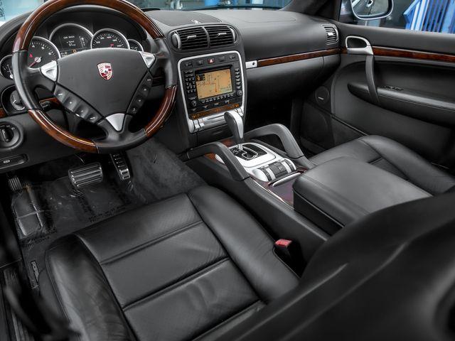 2004 Porsche Cayenne Turbo Burbank, CA 9