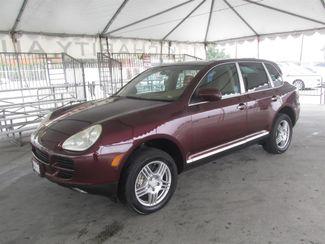 2004 Porsche Cayenne S Gardena, California
