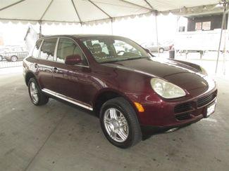 2004 Porsche Cayenne S Gardena, California 3