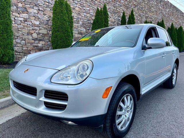 2004 Porsche Cayenne in Knoxville, Tennessee 37920