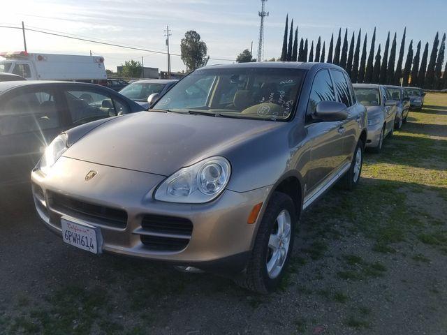 2004 Porsche Cayenne in Orland, CA 95963