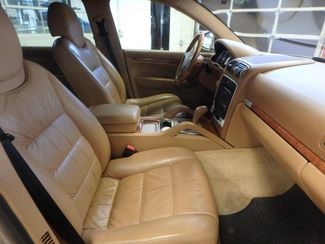 2004 Porsche Cayenne S AWD, LOADED AND  VERY LOW MILES. Saint Louis Park, MN 16
