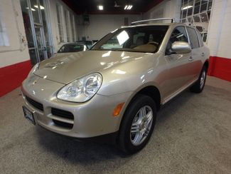 2004 Porsche Cayenne S AWD, LOADED AND  VERY LOW MILES. Saint Louis Park, MN 7