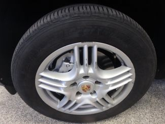 2004 Porsche Cayenne S AWD, LOADED AND  VERY LOW MILES. Saint Louis Park, MN 21