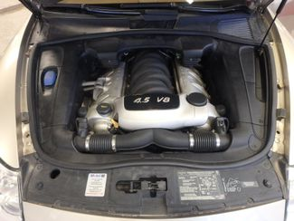 2004 Porsche Cayenne S AWD, LOADED AND  VERY LOW MILES. Saint Louis Park, MN 26
