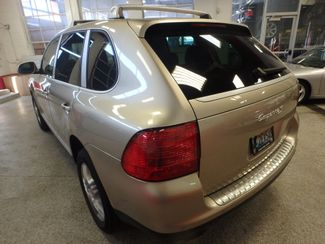 2004 Porsche Cayenne S AWD, LOADED AND  VERY LOW MILES. Saint Louis Park, MN 9