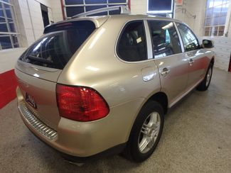 2004 Porsche Cayenne S AWD, LOADED AND  VERY LOW MILES. Saint Louis Park, MN 10
