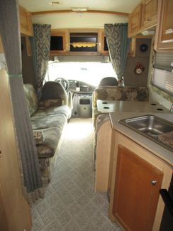 2004 R-Vision Trail-Lite 214  city Florida  RV World of Hudson Inc  in Hudson, Florida