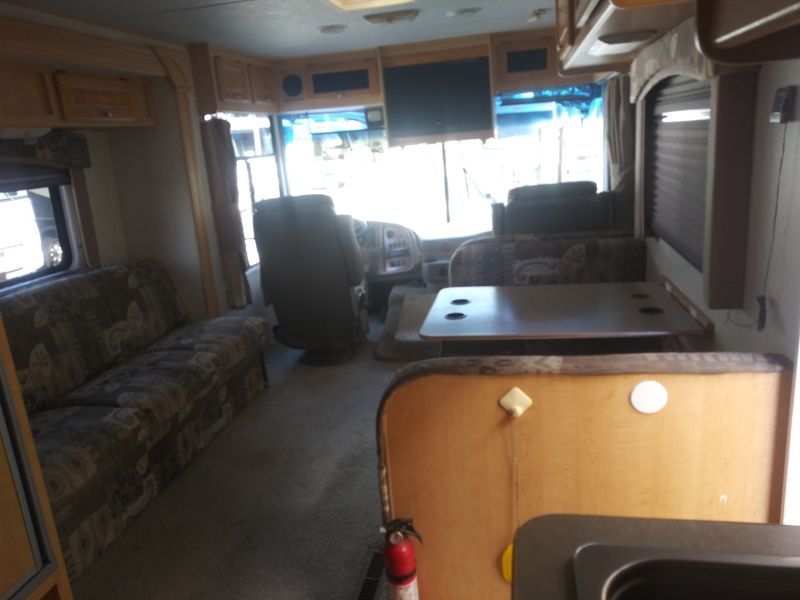 2004 R-Vision TRAIL LITE 281TL 28 FOOTER WITH 2 SLIDE  city FL  Manatee RV  in Palmetto, FL
