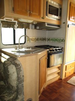 2004 R-Vision Trail-Lite 214  city Florida  RV World of Hudson Inc  in Hudson, Florida