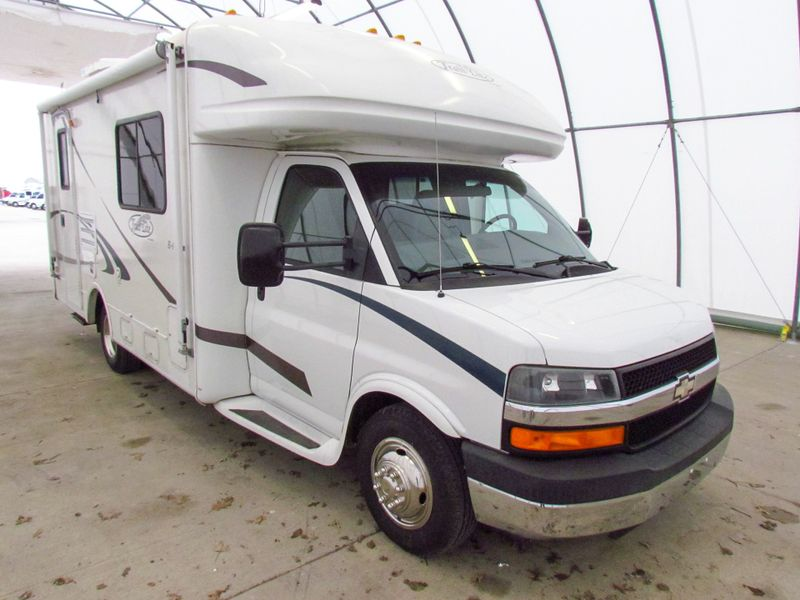 2004 R-Vision Trail-Lite 235  in Sherwood, Ohio