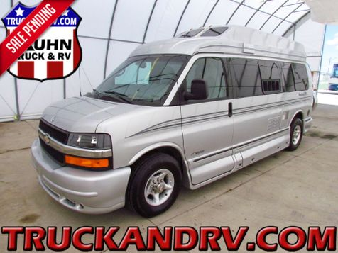 2004 Roadtrek 190 Popular  in Sherwood