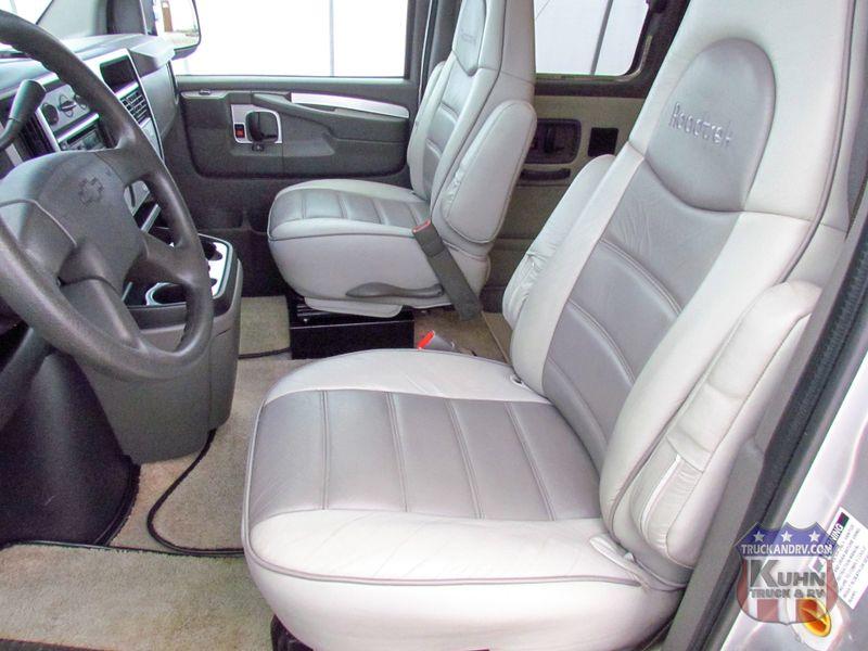 2004 Roadtrek 190 Popular   in Sherwood, Ohio
