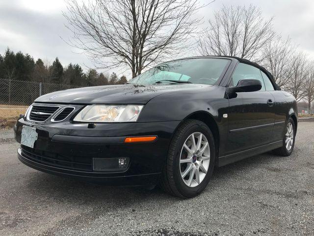 2004 Saab 9-3 Arc Ravenna, Ohio