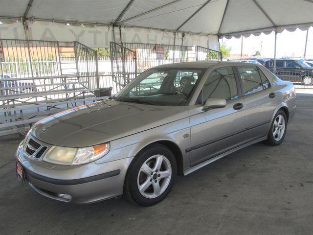 2004 Saab 9-5 Arc Gardena, California