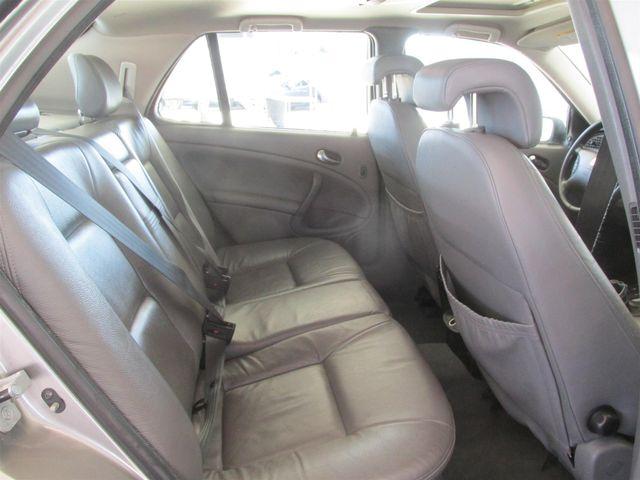 2004 Saab 9-5 Arc Gardena, California 12