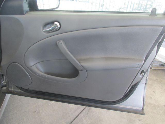 2004 Saab 9-5 Arc Gardena, California 13