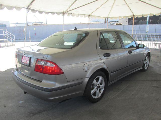 2004 Saab 9-5 Arc Gardena, California 2