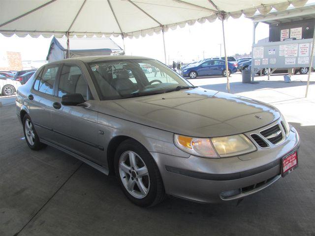2004 Saab 9-5 Arc Gardena, California 3