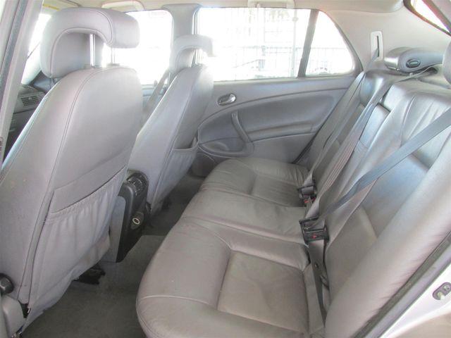 2004 Saab 9-5 Arc Gardena, California 10