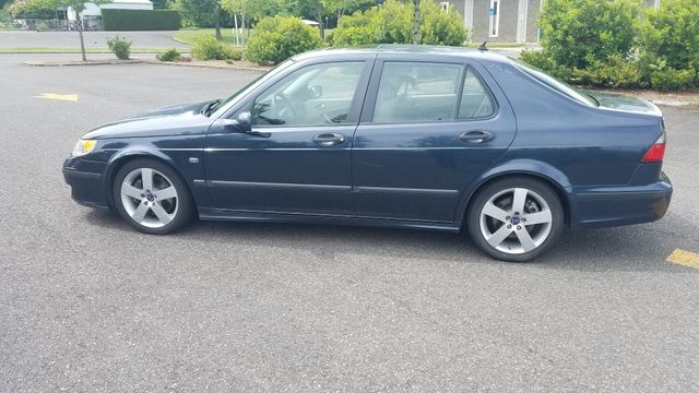 2004 Saab 9-5 Aero in Portland, OR 97230
