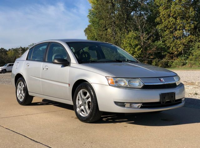 2004 Saturn Ion in Jackson, MO 63755