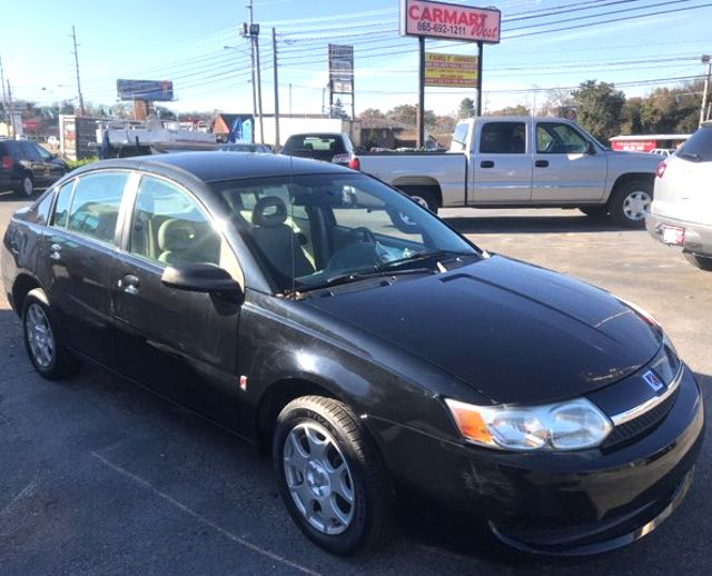 2004 Saturn Ion 2 Knoxville, Tennessee 2