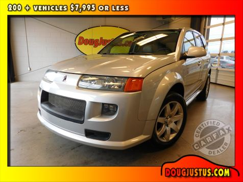 2004 Saturn VUE V6 in Airport Motor Mile ( Metro Knoxville ), TN