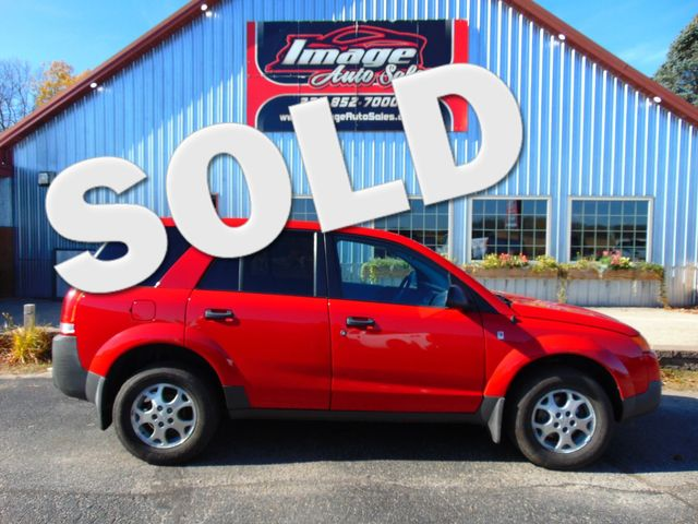 2004 Saturn VUE in Alexandria, Minnesota 56308