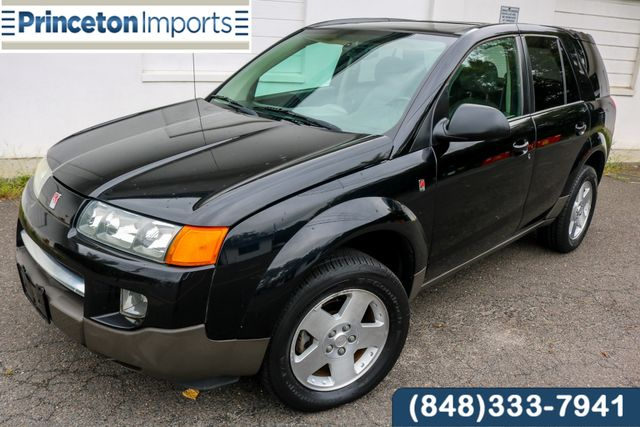 2004 Saturn VUE V6 AWD - Leather - Comfort Package in Ewing NJ, 08638