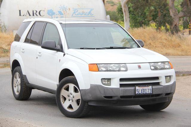 2004 Saturn VUE V6 Santa Clarita, CA 3