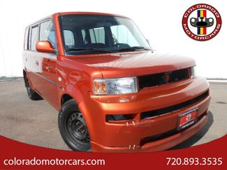 2004 Scion xB XB in Englewood, CO 80110