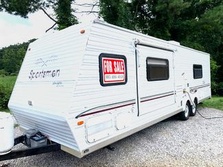 2004 Sportsmen Toy Hauler in Knoxville, Tennessee 37920