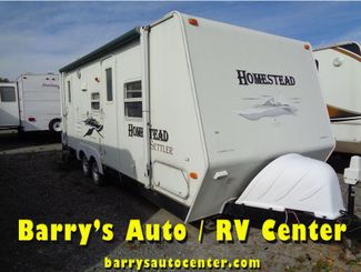 2004 Starcraft Homestead Settler 255BH in Brockport NY, 14420