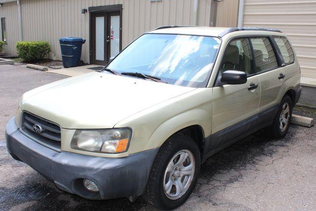 2004 Subaru Forester X in Charleston, SC 29414