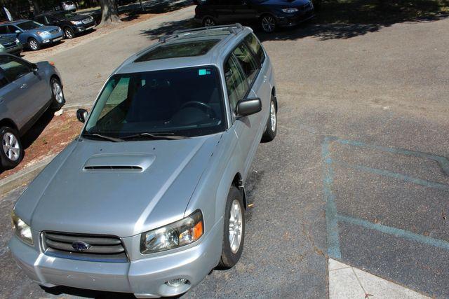 2004 Subaru Forester XT w/Prem Pkg Leather in Charleston, SC 29414